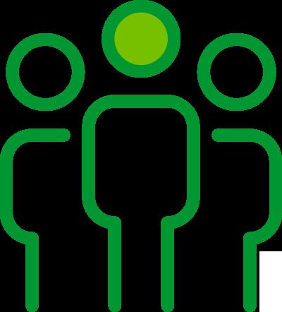 icône clients