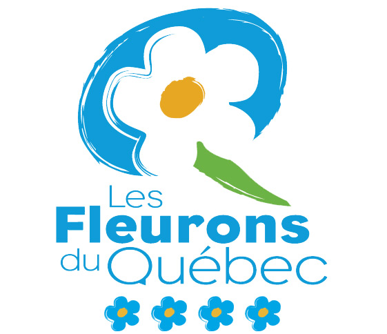Logo Les Fleurons du Québec