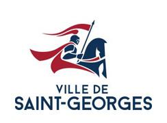 Logo ville de Saint-Georges