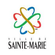 Logo ville de Sainte-Marie