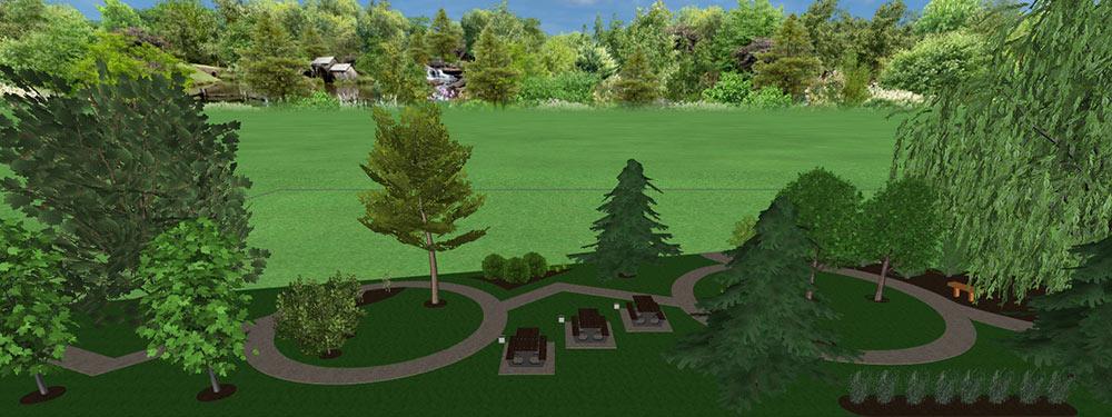 3D Parc bisson