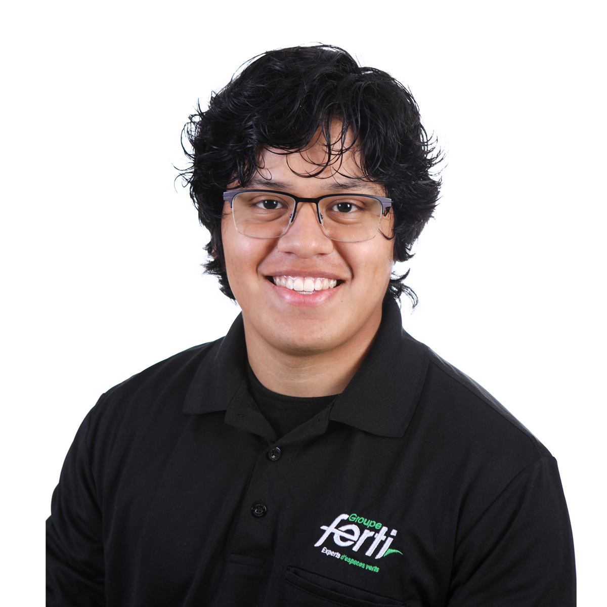 Hector Fabio Acunstar Technicien en horticultur