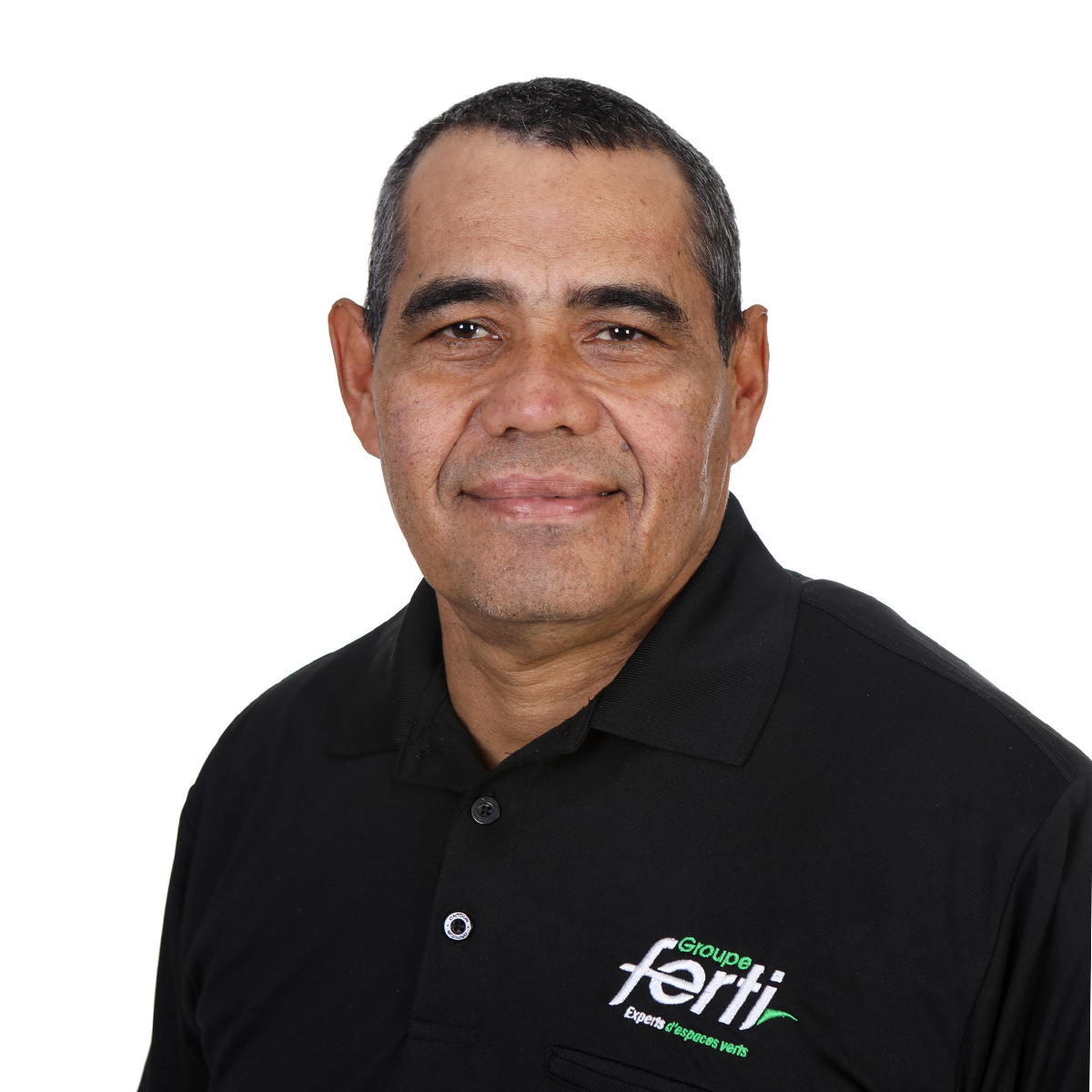 Jorge Wilson Technicien en horticulture