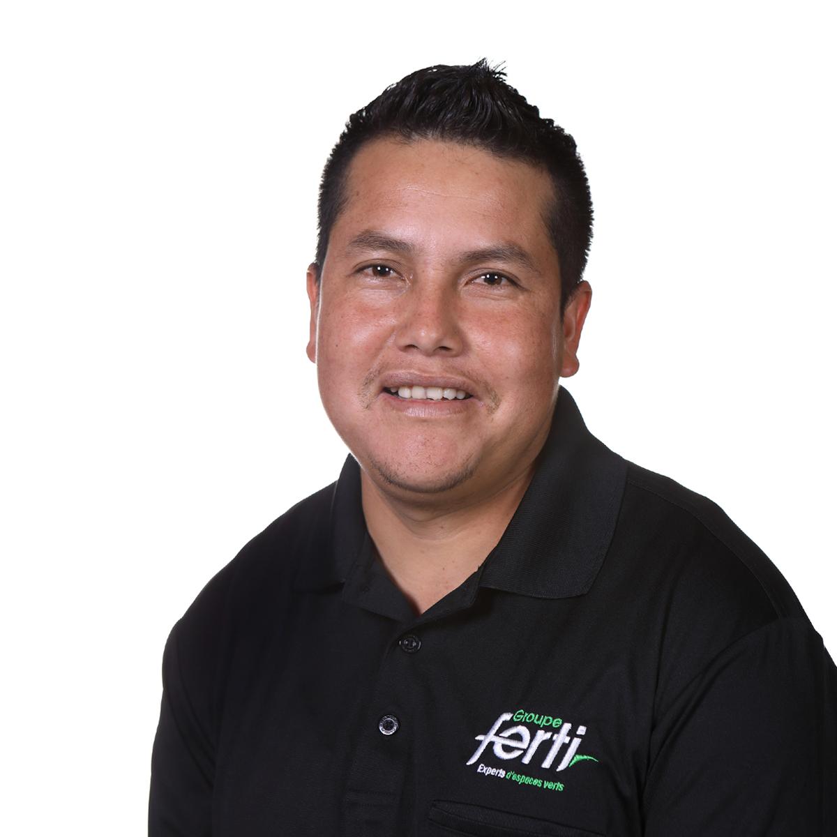 Arturo Eusebio Gola Barranco