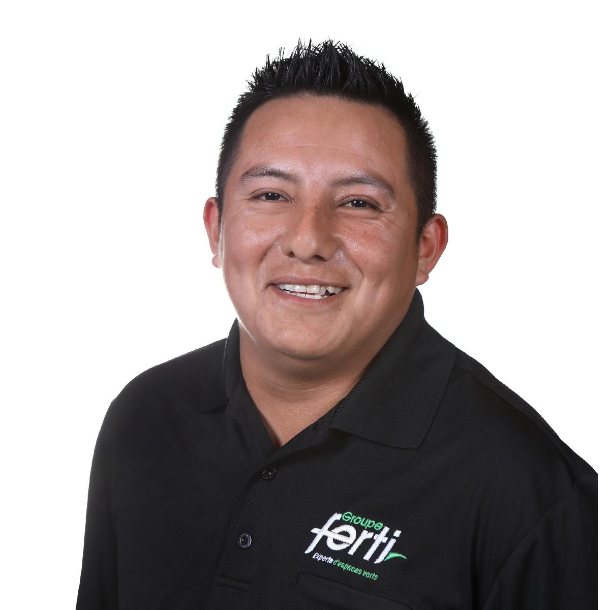 Oliverio Vichiqui Ramirez